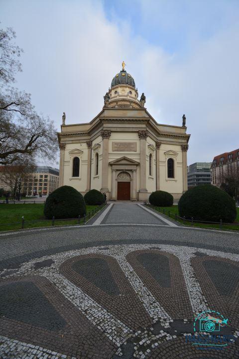 dom und gendarmenplatz 4