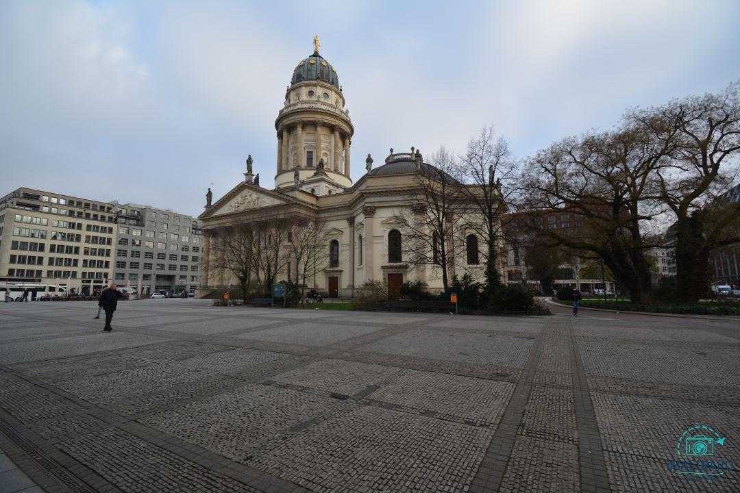dom und gendarmenplatz 3
