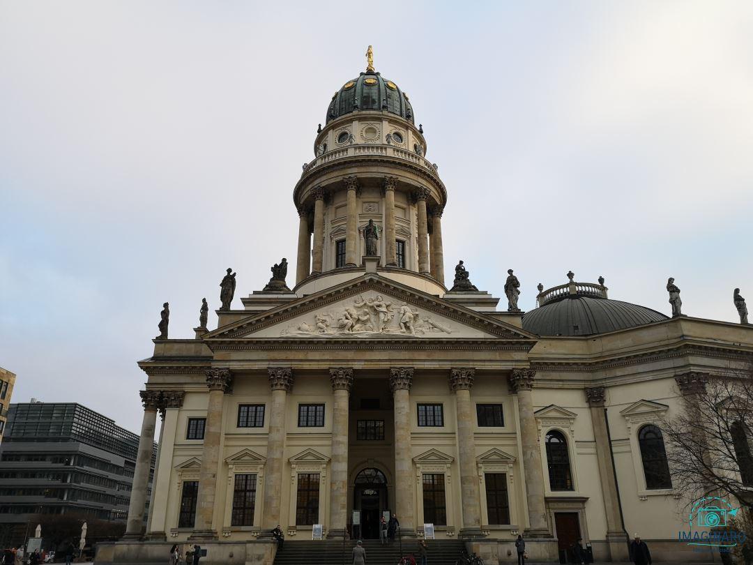 dom und gendarmenplatz 5