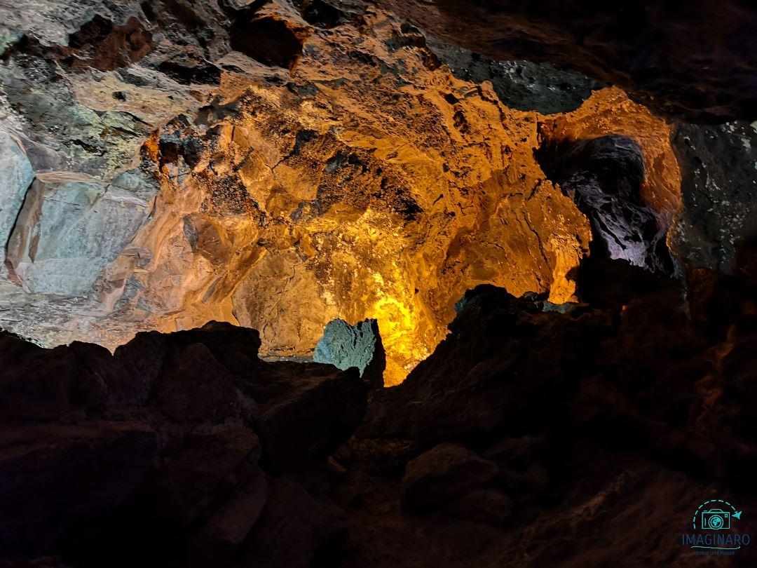Cueva de los verdes 06